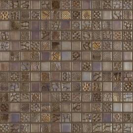 MOSAIQUE ATLAS 2.5X2.5 cm