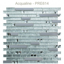 MOSAIQUE ARGENT / ALU / BIJOUX PRESTIGE