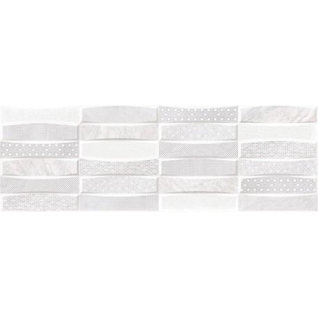 TEIDE XL BLANC 25x75