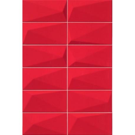 MADIA rouge10X20cm