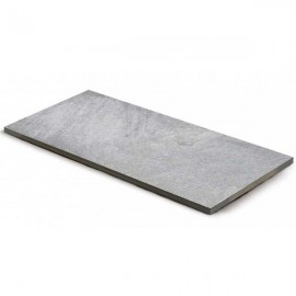 CARRELAGE CASTELLO GREY 50X100X2