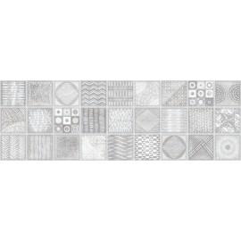 FAIENCE GIC GRIS 20x60