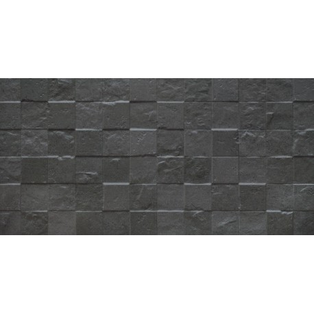 FAIENCE 30x60 ANTHRACITE CITRA BLOCK
