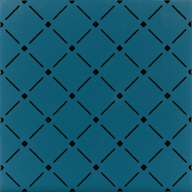 FAIENCE ORNTER 20X20 QUADRETTI