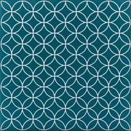 FAIENCE ORNTER 20X20 LATTICE