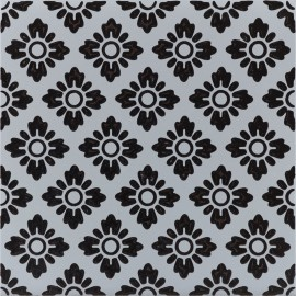 CARRELAGE ORNTER 20X20 FIORE