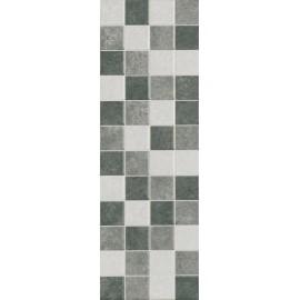 MOSAICO BETON GRIS 20X60