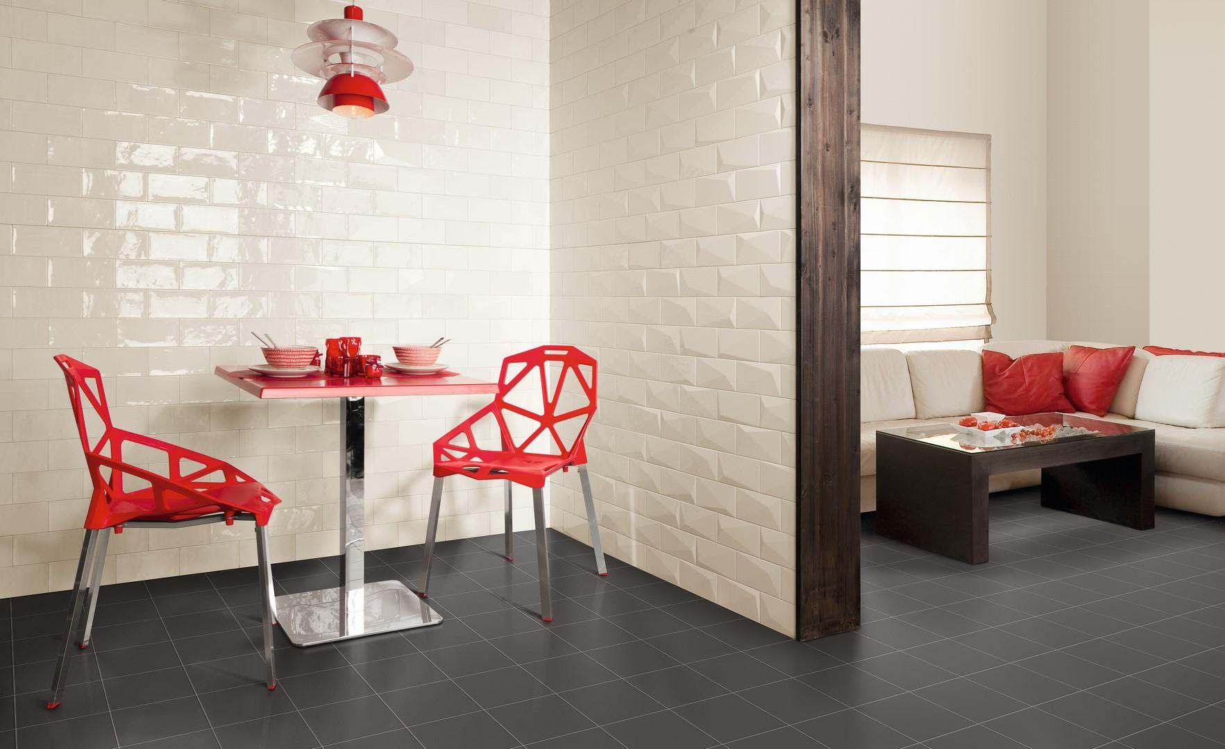 carreau m tro 10x20 blanc madia rue du carrelage. Black Bedroom Furniture Sets. Home Design Ideas